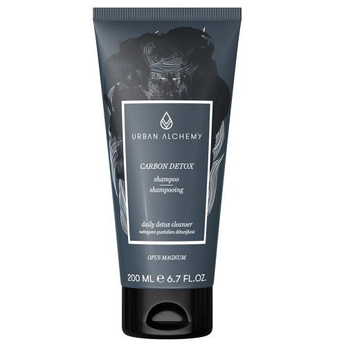 Urban Alchemy Carbon Detox Shampoo 200 ml