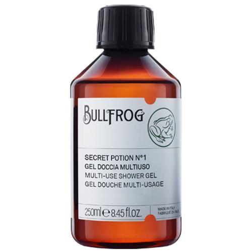 Bullfrog Multi-use Shower Gel N.1 250 ml