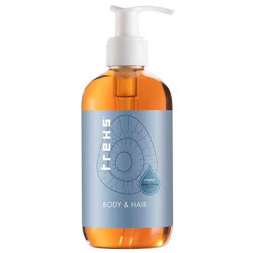 Trehs Acqua Vinea Nobilis Body & Hair 250 ml