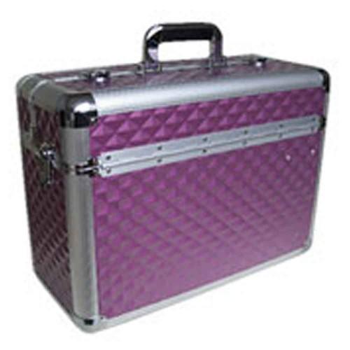 e-kwip Diamond Werkzeugkoffer Purple