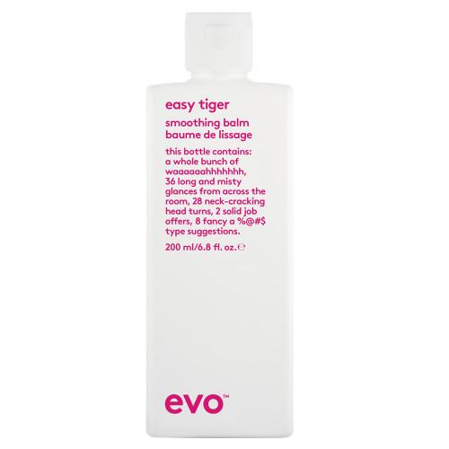 evo Easy Tiger Straightening Balm 200 ml