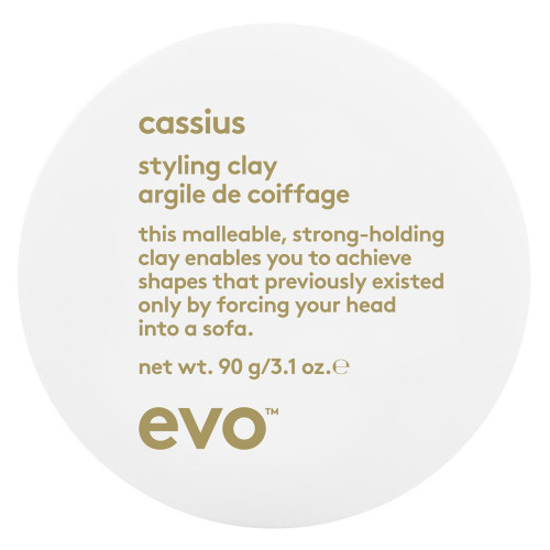 evo Cassius Cushy Clay 90 g