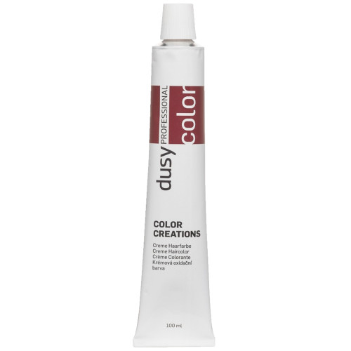 dusy professional Color Creations 7.00 Mittelblond Natur 100 ml