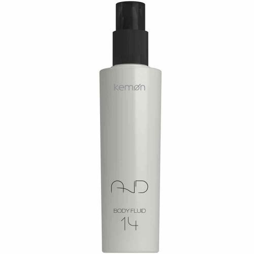 Kemon AND Body Fluid 14 150 ml