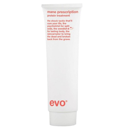 Evo Hair Care Mane Attention Protein Treatment 140 ml