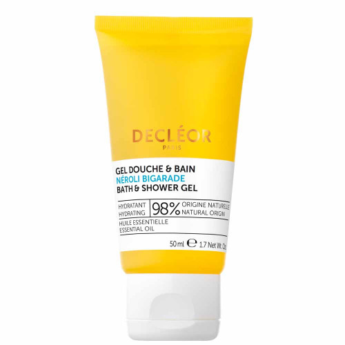 Decléor Gel Douche & Bain Neroli Bigarde 50 ml