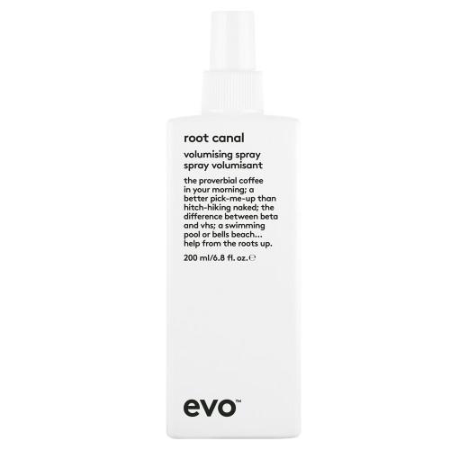 evo Hair Volume Root Canal Volumising Spray 200 ml