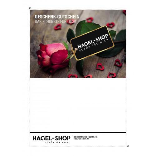 HAGEL SHOP GUTSCHEIN