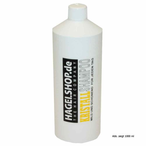 Hagel QM Kristall Shampoo 250 ml