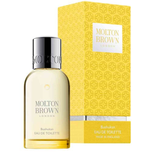 Molton Brown B&B Bushukan EDT 50 ml