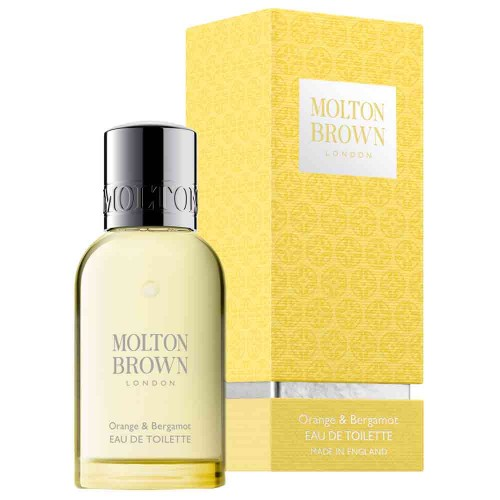 Molton Brown B&B Orange & Bergamot EDT 50 ml