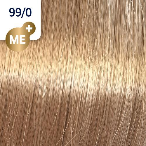 Wella Koleston Perfect Me+ Pure Naturals 99/0 60 ml