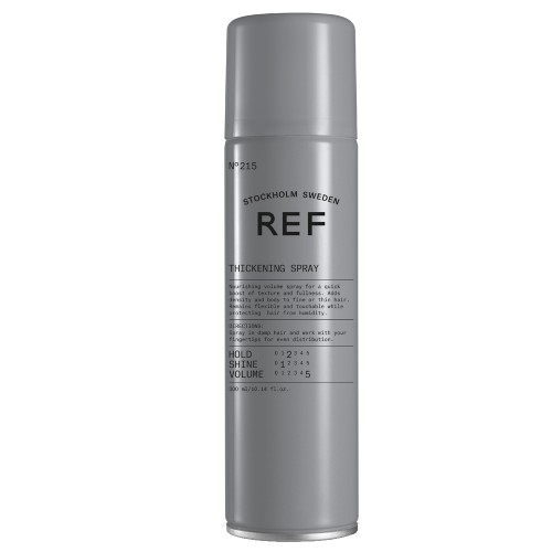 REF. 215 Thickening Spray 300 ml