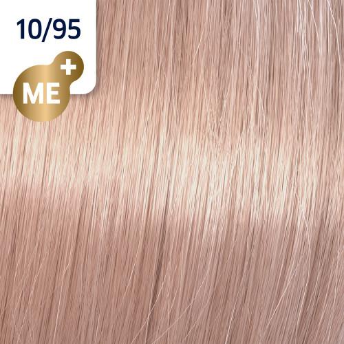 Wella Koleston Perfect Me+ Rich Naturals 10/95 60 ml