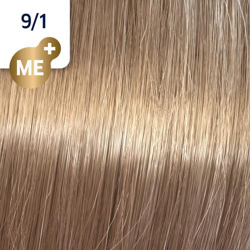 Wella Koleston Perfect Me+ Rich Naturals 9/1 60 ml