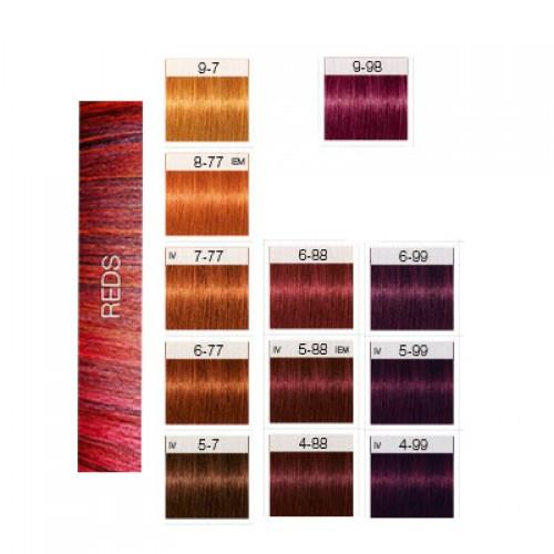 schwarzkopf igora royal 9 7 extra hellblond kupfer farbe. Black Bedroom Furniture Sets. Home Design Ideas