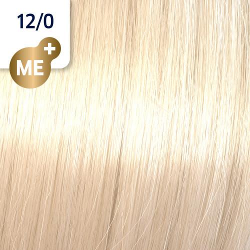 Wella Koleston Perfect Me+ Special Blonds 12/0 60 ml