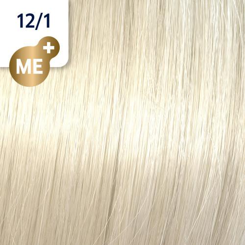 Wella Koleston Perfect Me+ Special Blonds 12/1 60 ml