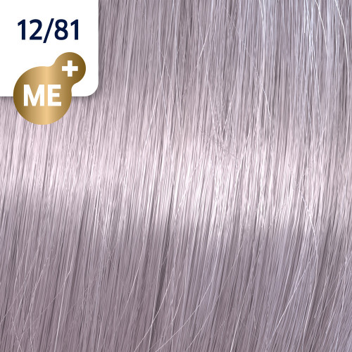 Wella Koleston Perfect Me+ Special Blonds 12/81 60 ml