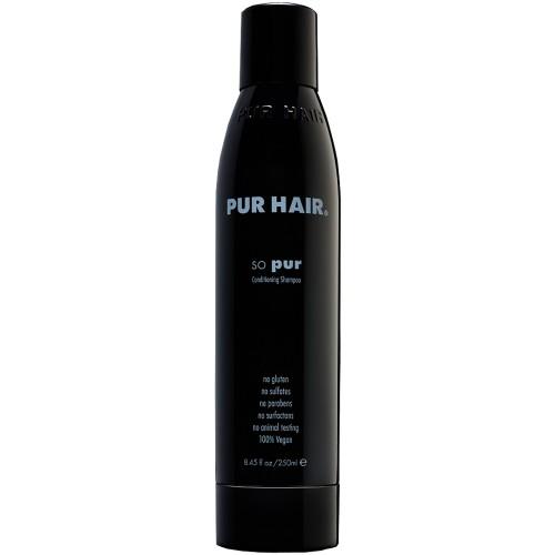 PUR HAIR so pur Conditioning Shampoo 250 ml
