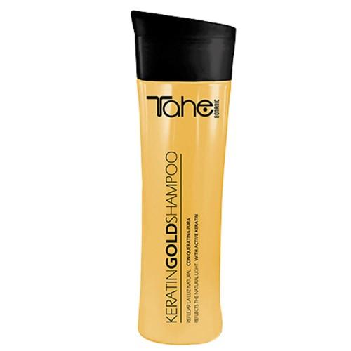 Tahe Keratin Gold Shampoo 300 ml