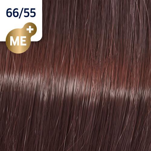 Wella Koleston Perfect Me+ Vibrant Reds 66/55 60 ml