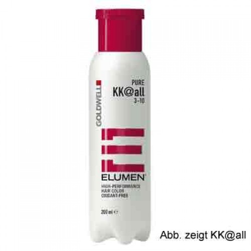 Goldwell Elumen Haarfarbe  Bl@all 3-10