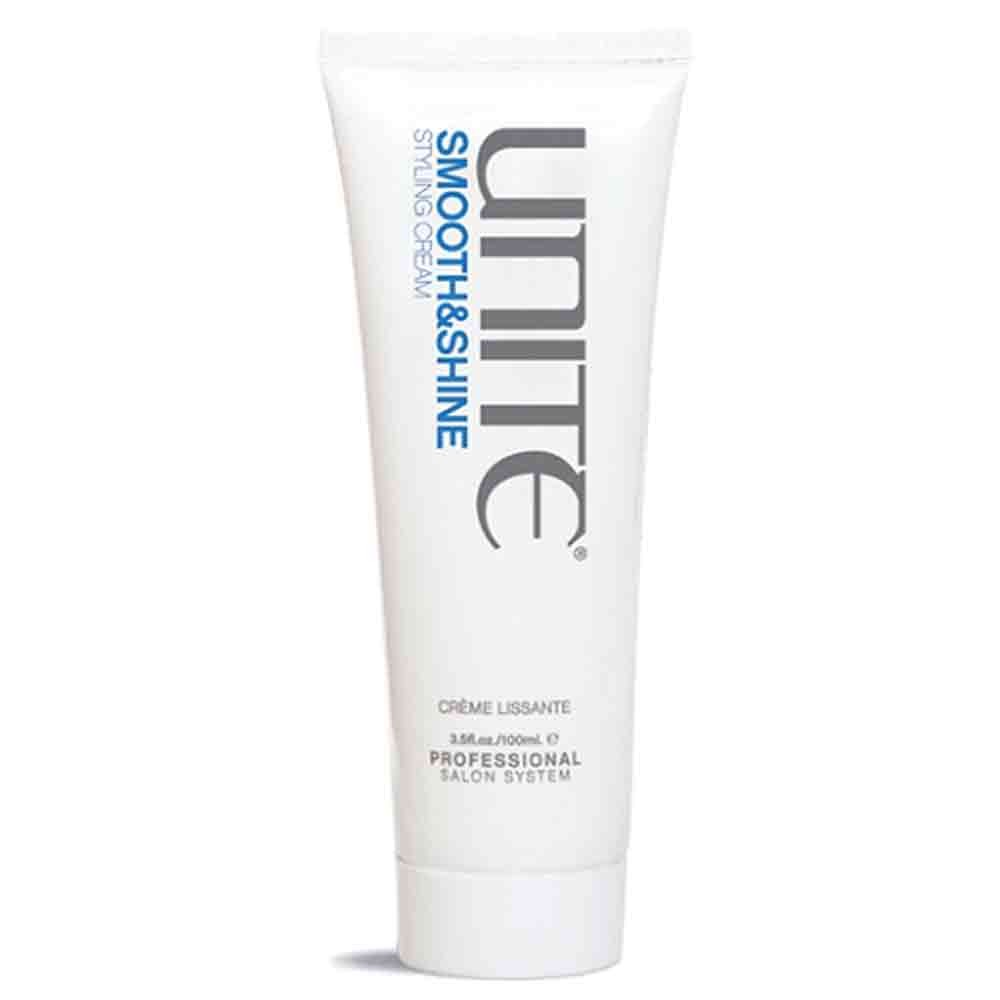 Unite Smooth & Shine Styling Cream 100 ml