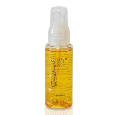 Great Lengths Serum Hair Fluid shine & gloss