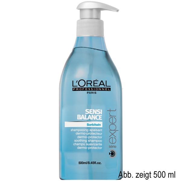 L'oreal Serie Expert Sensi Balance Shampoo 1500 ml
