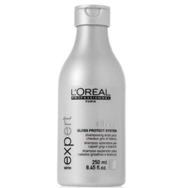 L'oreal Serie Expert Silver Shampoo 250 ml