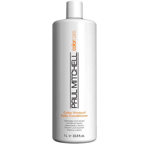 paul mitchell color protect daily conditioner conditioner. Black Bedroom Furniture Sets. Home Design Ideas