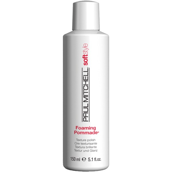 Paul Mitchell Style light hold Foaming Pommade