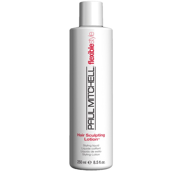 Paul Mitchell Style medium hold Hair Sculpting Lotion