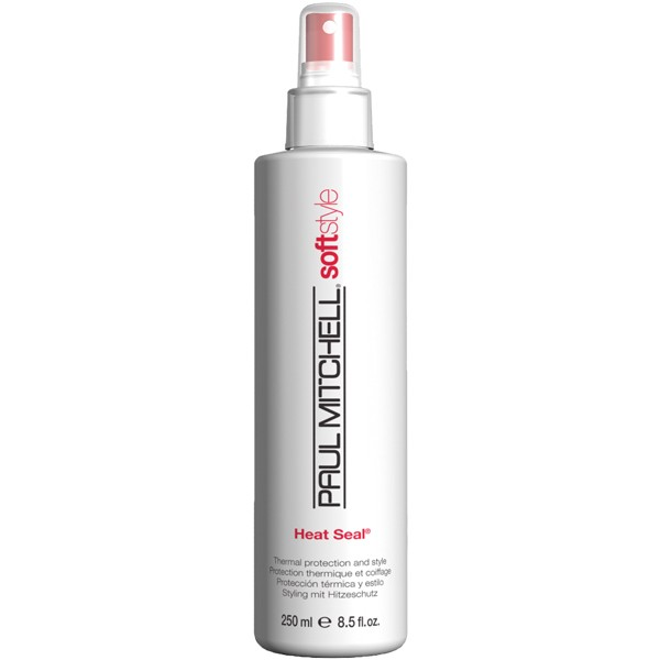 Paul Mitchell Style light hold Line Heat Seal