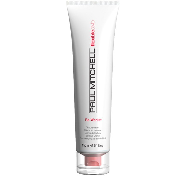 Paul Mitchell Style medium hold Re-Works