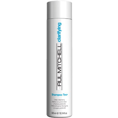 Paul Mitchell Classic Line Shampoo Two