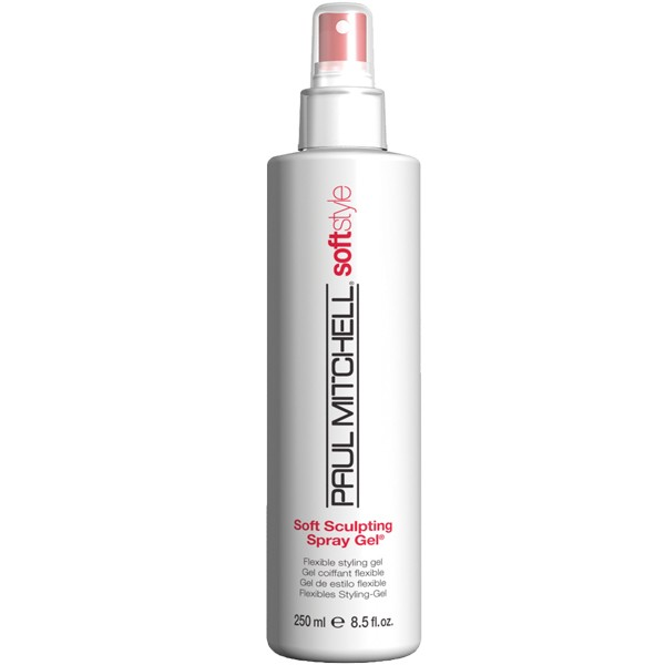 Paul Mitchell Style light hold Soft Sculpting Spray Gel