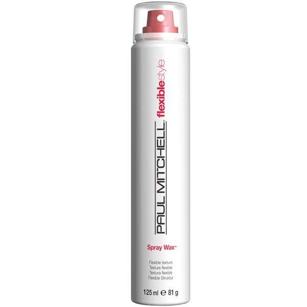Paul Mitchell Style medium hold Spray Wax