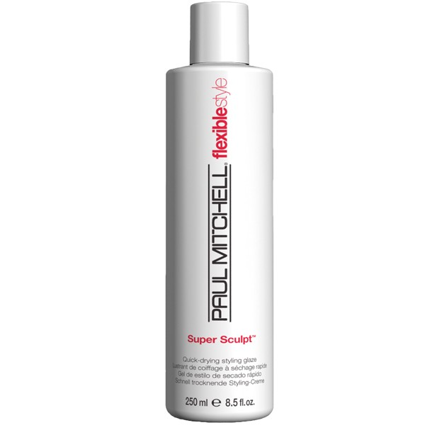 Paul Mitchell Style medium hold Super Sculpt