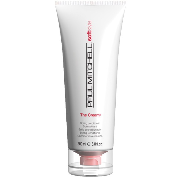 Paul Mitchell Style light hold The Cream