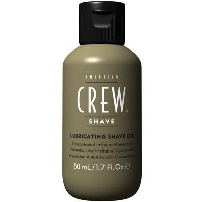 American Crew Essential Shave Oil