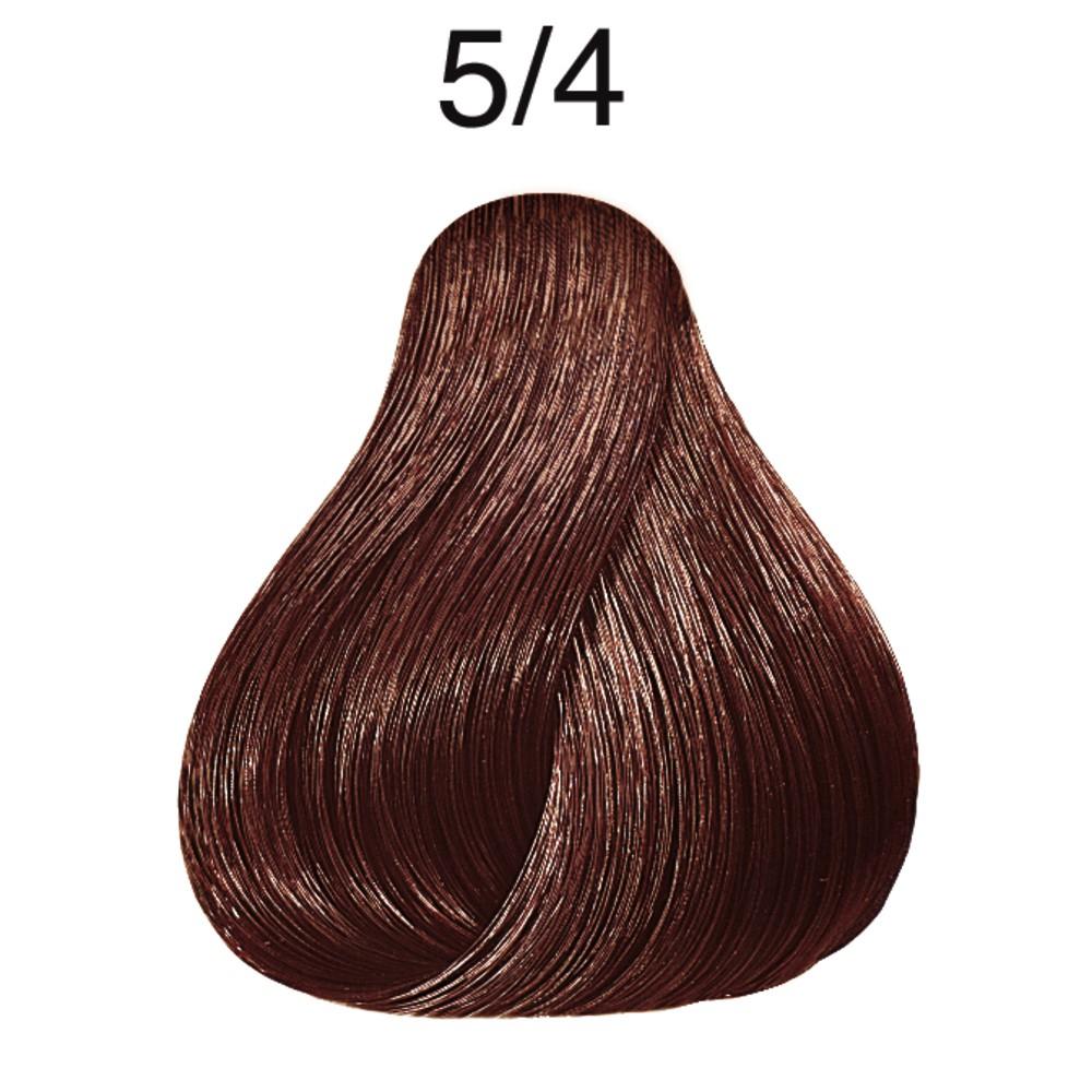 Wella Color fresh 5/4 Hellbraun Rot 75 ml