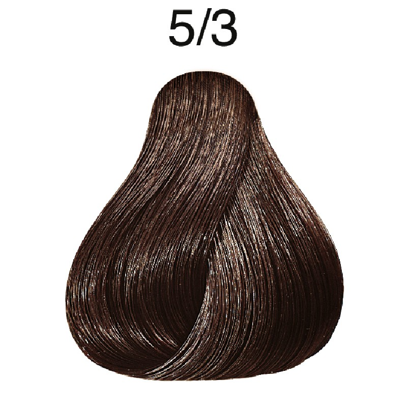 Wella Color Touch Rich Naturals 5/3 Gold