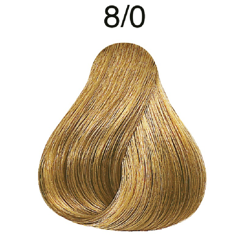 Wella Color Touch Pure Naturals hellblond natur 8/0