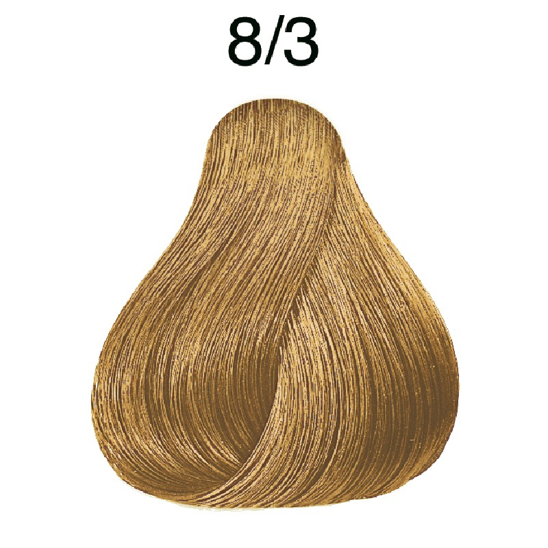 Wella Color Touch Rich Naturals 8/3 Hellblond Gold