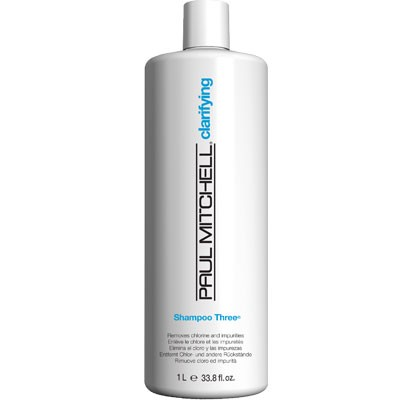 Paul Mitchell Classic Line Shampoo Three