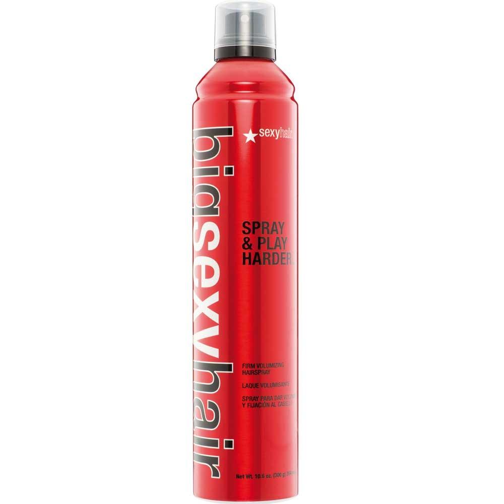 bigsexyhair Spray And Play Harder 300 ml