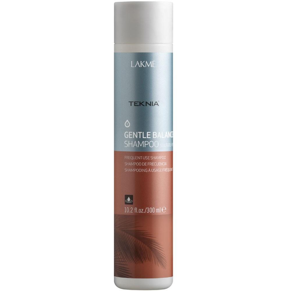 Lakme Gentle Balance Shampoo 300 ml