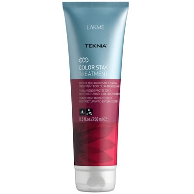 Lakme TEKNIA Color Stay Treatment